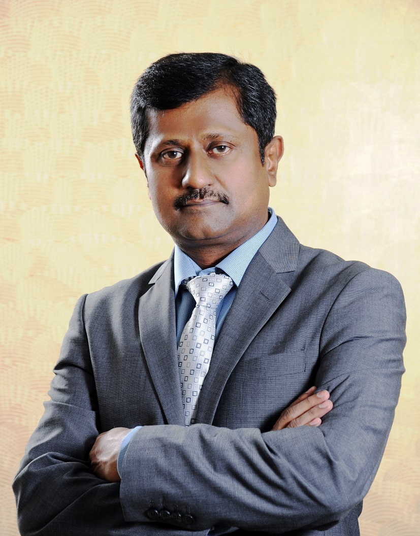 Prof. Dr. Srinath